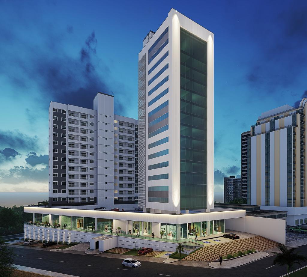 Millennium Corporate Tower
